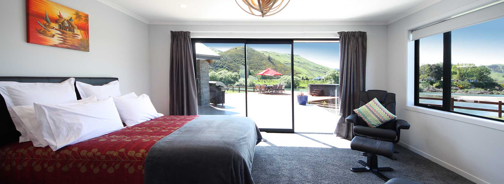 Central Otago Accommodation